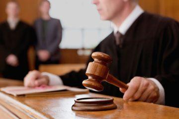 Neamț: un primar a fost condamnat la închisoare cu executare