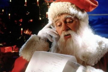 """Concurs: """"Ce-i transmiți lui Moș Crăciun?"""" Elevii școlilor din Neamț pot să-i trimită scrisori lui Moș Crăciun"""