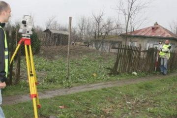 Vezi ce comune din Neamț nu plătesc cadastrarea terenurilor agricole. Cadastrarea este gratuită
