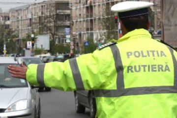 Acțiuni pentru combaterea indisciplinei pietonale și depășirii vitezei legale