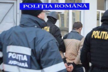 Neamț: Tânăr reținut pentru tulburarea ordinii și liniștii publice, amenințare și favorizarea infractorului
