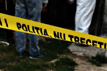 Un bărbat din Oniceni a fost găsit mort în casă. Se conturează ipoteza unei crime