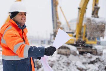 Atenționare de la ITM Neamț pentru angajatori în ceea ce privește munca salariaților în perioade cu temperaturi scăzute