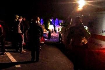 Accident mortal; două mașini s-au ciocnit. Un copil de 7 ani se numără printre victime