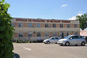 """Spitalul de Psihiatrie """"Sf. Nicolae"""" Roman angajează"""