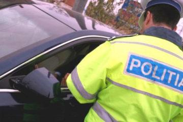 Polițiștii din Sagna au depistat un tânăr băut la volan, la Stănița
