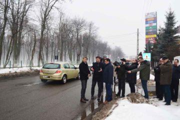 Roman: strada Mihai Viteazu va fi modernizată cu fonduri de la CJ Neamț