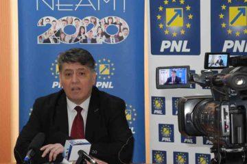 """Deputat Laurențiu Leoreanu: """"Guvernul PSDragnea a distrus orice perspectivă de dezvoltare a comunităților locale"""""""