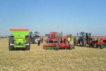 Concurs pentru ocuparea a trei posturi la Direcția pentru Agricultură Județeană Neamț