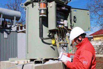 Localități din zona Roman afectate total de întreruperea energiei electrice – peste 1.500 de consumatori