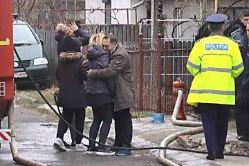 Crimă în Neamț: fosta soție, plecată în Italia, l-a dat afară din casă. Din răzbunare, și-a înjunghiat copilul și soacra