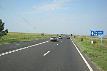 DN2/E85 singurul drum care leagă Moldova de sudul țării va fi lărgit și modernizat