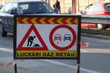 Consumatorii de pe 17 străzi din Roman vor fi afectați de sistarea alimentării cu gaze naturale, joi, 28 martie