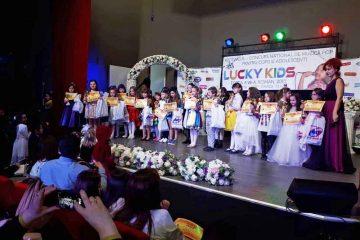 Festivalul Lucky Kids, Roman 2019, a fost un succes. Vezi câștigătorii actualei ediții