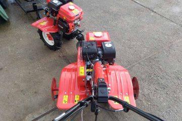 """La """"Util și Praktic"""" găsiți gama de motosăpători și accesorii pentru agricultura – Energo"""