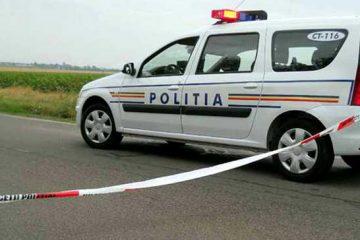 Accident grav, astăzi, la Dulcești. Un bărbat este în stare gravă