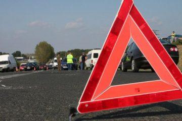Un nemțean a accidentat un copil de 4 ani care a sărit în fața mașinii, la Boroaia – Suceava