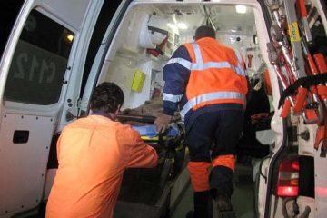Intervenții ale Ambulanței: accidente rutiere cu victime, o femeie la Pildești și un căruțaș, la Dochia