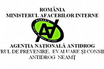 Concurs de angajare la Centrul de Prevenire Antidrog Neamț