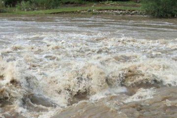 Avertizare hidrologică: Cod Galben de inundații pe Moldova