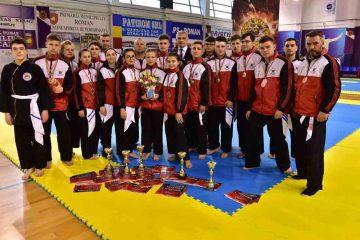 Evoluție de excepție a sportivilor Clubului BAO Roman la Campionatul Național de Juniori și Seniori – Roman 2019