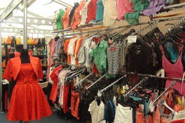 Abateri la comercianții din Neamț care vând produse textile: 25 de amenzi în valoare de 62.000 lei