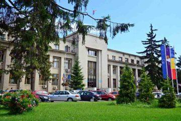 Concursuri de angajare la Direcția Administrativă și Direcția Municipal Locato – Primăria Roman