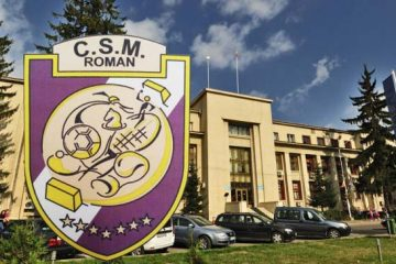 Clubul Sportiv Municipal Roman scoate la concurs 10 posturi: casieri, muncitori, îngrijitori