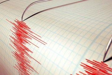 Mișcare seismică neobișnuită; cutremur la 75 de km de Roman, 18 km, de Târgu Neamț și 46 km, de Piatra Neamț