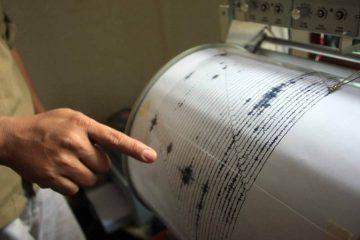 Mișcare seismică neobișnuită, cu epicentrul lângă o mănăstire, la 18 km de Piatra Neamț și 60 de km de Roman