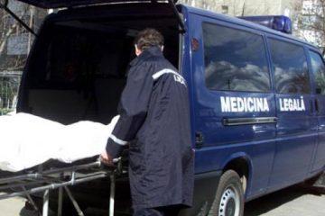 O femeie din Poienari a murit în cabinetul medical. Se prezentase pentru o consultație