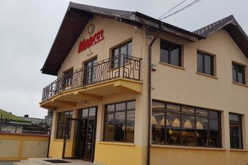 Firma MARCEL a deschis un nou magazin tip supermarket la Gherăești