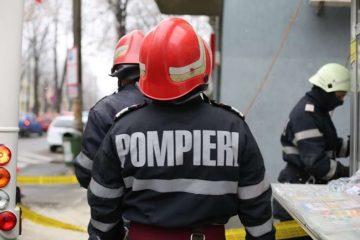 Roman: salvatorii au găsit un bărbat mort în apartament