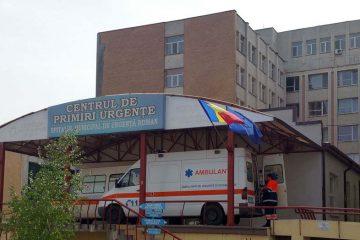 Spitalul Roman solicită bani din bugetul local pentru naveta medicilor