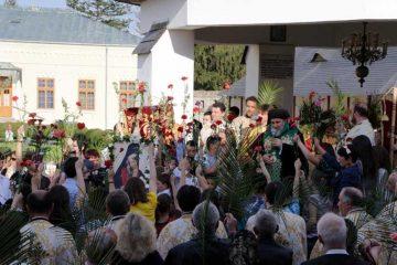 Sărbătoarea Floriilor: tradiții și obiceiuri