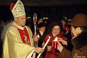 Programul zilelor dinaintea Paștelui în Biserica Romano-Catolică