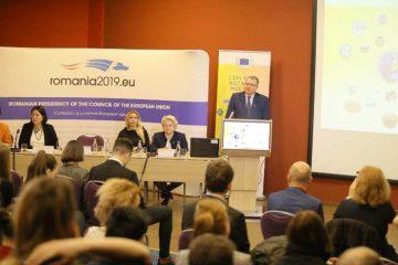 """Ionel Arsene: """"Este o onoare să găzduim întrunirea Rețelei EDEN – Destinații Turistice de Excelență, în Neamț"""""""