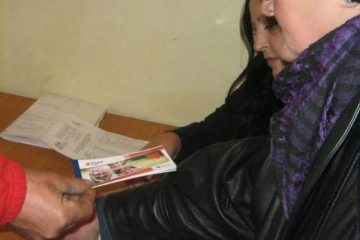 2.330 de romașcani vor primi tichete sociale în valoare de 70 de lei, fiecare
