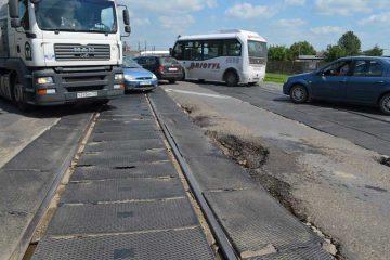 Priorități locale: repararea Podului de la Horia, a Arterei Roman Est și a trecerii la nivel cu calea ferată, spre Iași