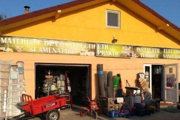 Magazinul Util si Praktic are program extins de lucru!