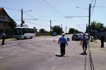 Neamț: accident rutier cu două victime