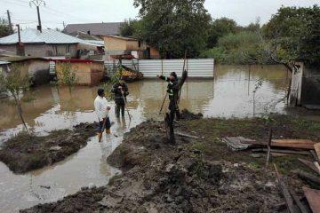 Neamț: ajutoare de urgență pentru familii aflate în dificultate, cu probleme medicale sau cu probleme de locuit