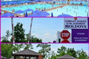 CSM Roman organizează concurs de angajare pentru mai multe posturi, la Sala Sporturilor și Ștrand Moldova