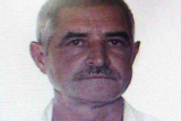 Un bărbat din Făurei este dat dispărut. Dacă îl vedeți, sunați la 112