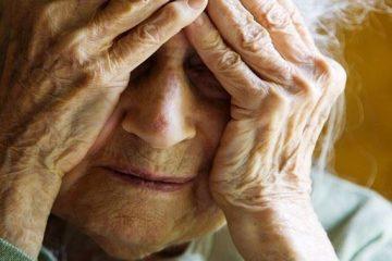 Neamț: bărbat în toată firea s-a gândit să fure chiar de la bunica sa de 82 de ani