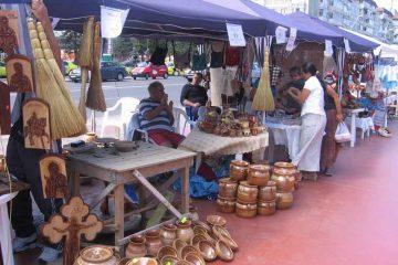 Noi reglementări privind desfășurarea comerțului ambulant, permanent sau sezonier/ocazional în Roman