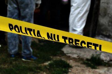 Crimă în Neamț: după ce l-a lovit până l-a omorât, a plecat liniștit acasă