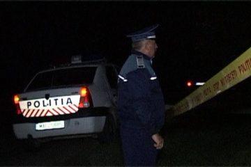 Crimă în Neamț: un tânăr i-a zdrobit capul unui consătean cu o coadă pentru topor