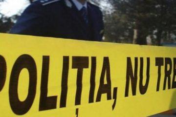 Crimă la Bâra: un bărbat de 48 de ani, din Roman, și-a omorât tatăl