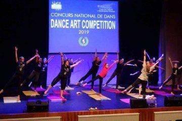 """""""Dance Art Competition – Roman 2019 a luat sfârșit. Cortina s-a închis și liniștea s-a așternut"""""""